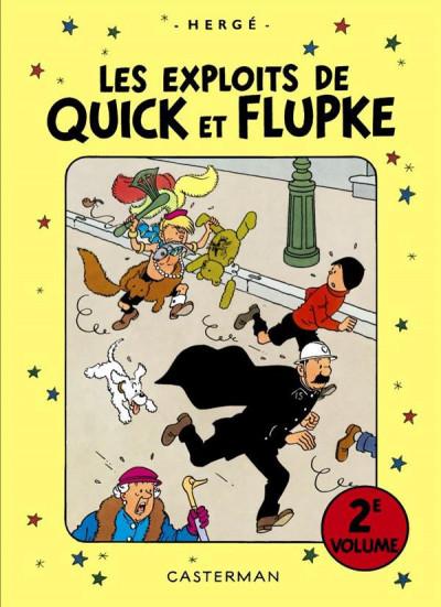 image de Quick et Flupke - intégrale tome 2