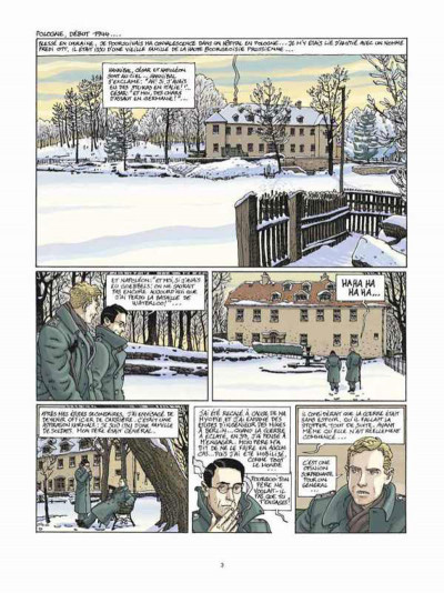 Page 1 Amours fragiles tome 7