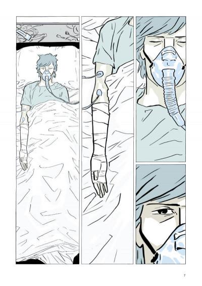 Page 8 No war tome 2