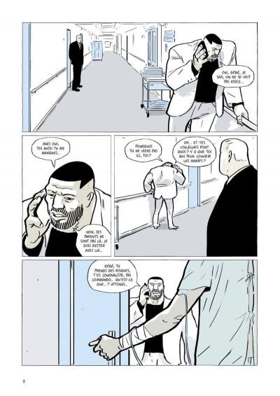 Page 9 No war tome 2