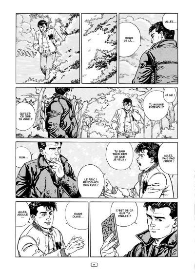 Page 0 Garôden