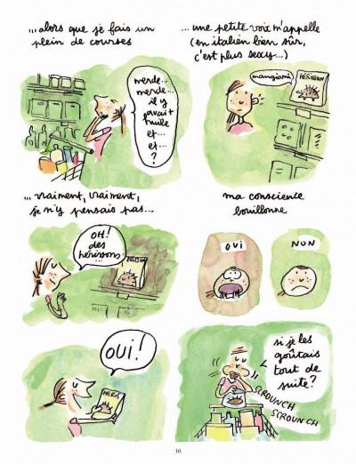 Page 4 Restons calmes!