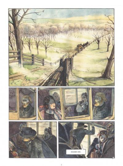 Page 1 Virginia tome 1 - morphée