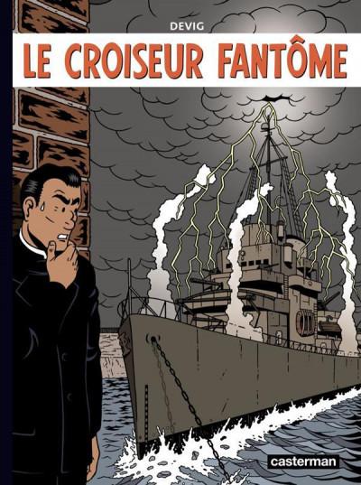 image de Le croiseur fantôme