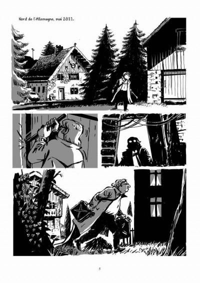 Page 1 La Dernière femme