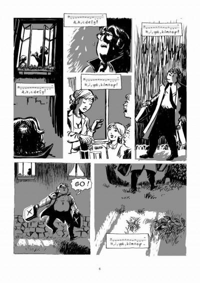 Page 2 La Dernière femme