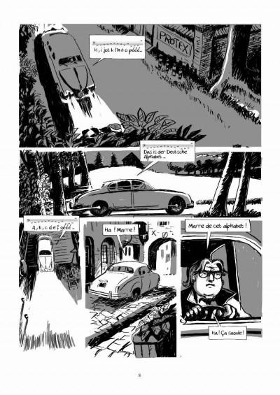 Page 4 La Dernière femme
