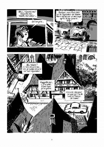 Page 5 La Dernière femme