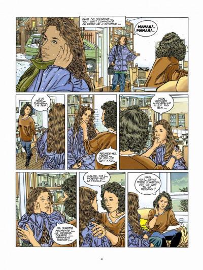 Page 2 Tendre banlieue tome 12 - regarde-moi !