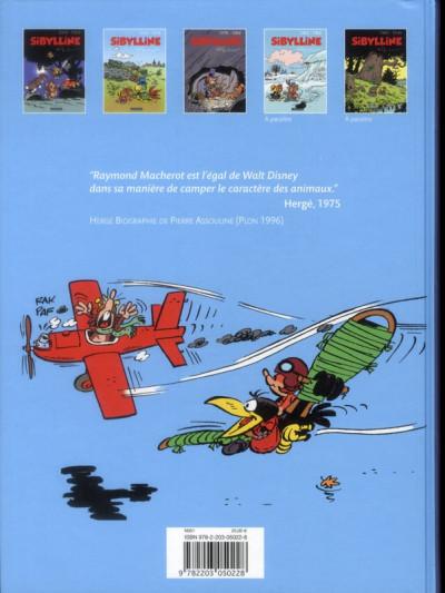 Dos Sibylline - intégrale tome 3 - 1975-1982