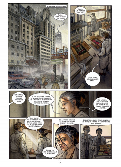 Page 1 Kraa tome 3