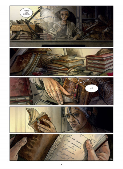 Page 2 Kraa tome 3