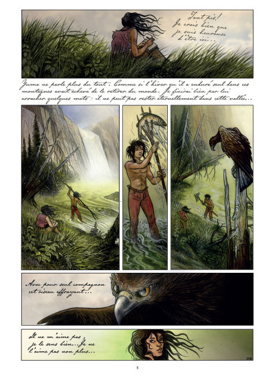 Page 3 Kraa tome 3