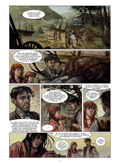 Page 5 Kraa tome 3