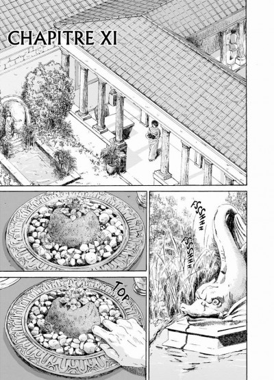 Page 1 Thermae romae 3