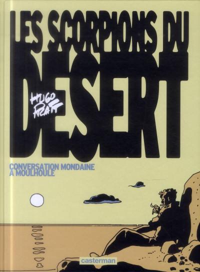 image de Scorpions du désert tome 4 (nouvelle édition 2014)