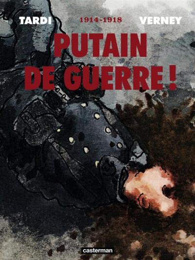 image de Putain de guerre intégrale (nouvelle édition)