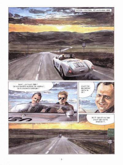 Page 1 American dreams intégrale