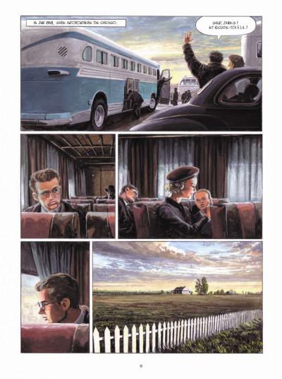 Page 5 American dreams intégrale