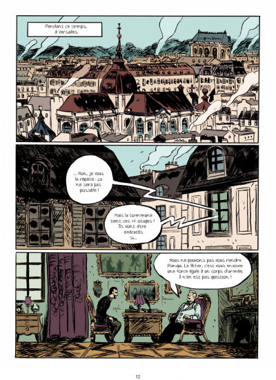 Page 2 Ni dieu ni maitre
