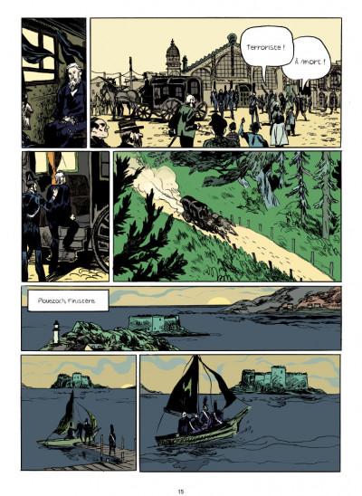 Page 5 Ni dieu ni maitre
