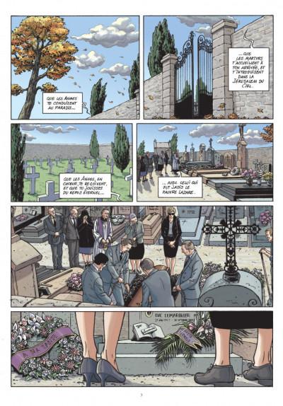 Page 1 Femmes en résistance tome 1 - Amy Johnson
