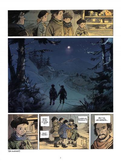 Page 4 Femmes en résistance tome 4