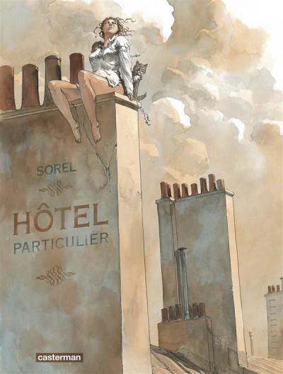 image de Hôtel particulier