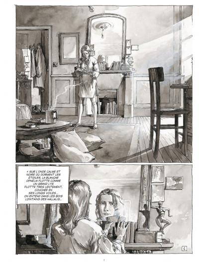 Page 1 Hôtel particulier