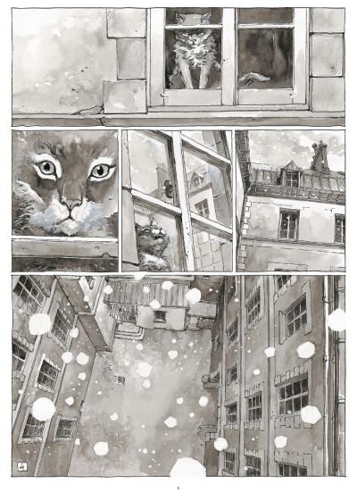 Page 4 Hôtel particulier