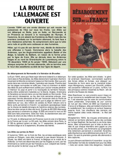 Page 5 Les voyages de lefranc - la bataille des ardennes