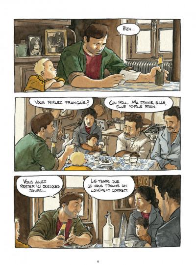 Page 2 Le silence de lounes