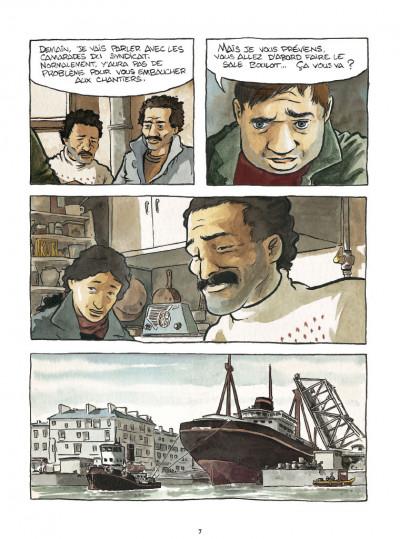 Page 3 Le silence de lounes