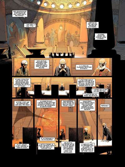 Page 5 Universal war two tome 1