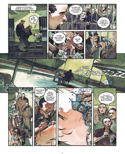 Page 1 Vor tome 1