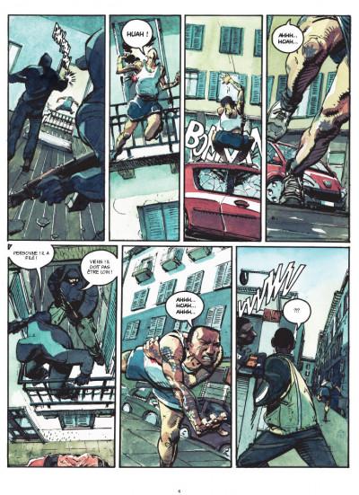 Page 4 Vor tome 1