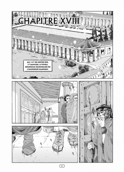 Page 1 Thermae romae 4