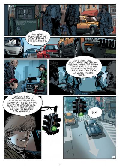 Page 1 Du plomb dans la tête