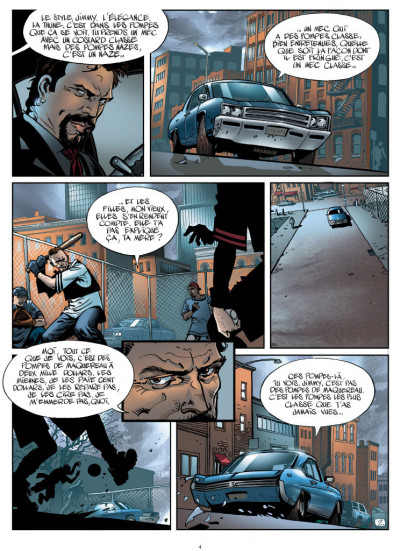 Page 2 Du plomb dans la tête