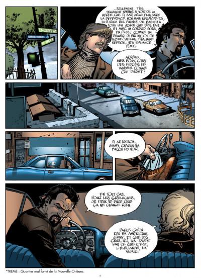 Page 3 Du plomb dans la tête