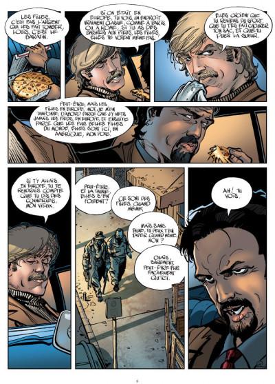 Page 4 Du plomb dans la tête