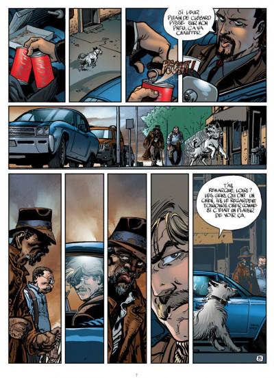 Page 5 Du plomb dans la tête