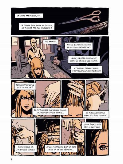 Page 2 Comment naissent les araignées