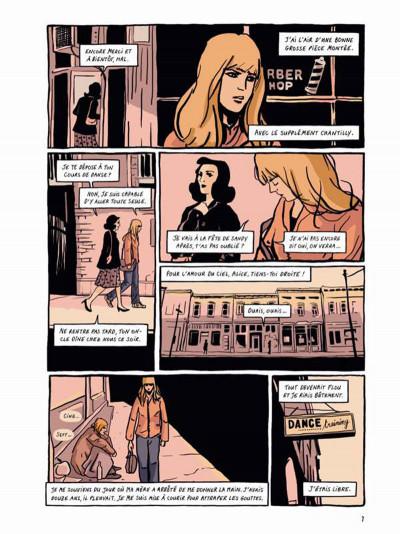 Page 3 Comment naissent les araignées
