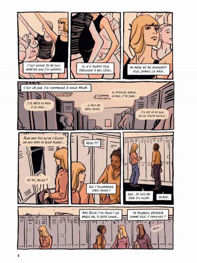 Page 4 Comment naissent les araignées