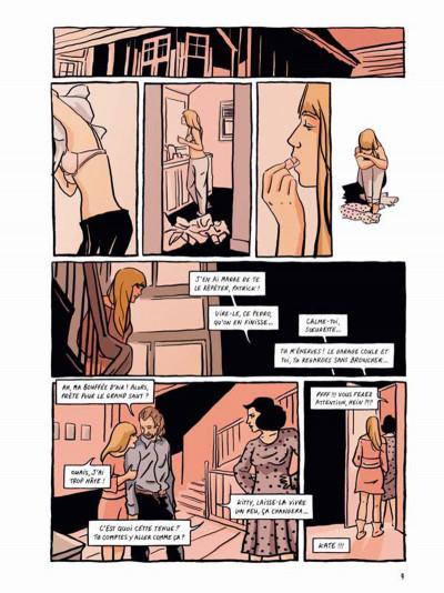 Page 5 Comment naissent les araignées