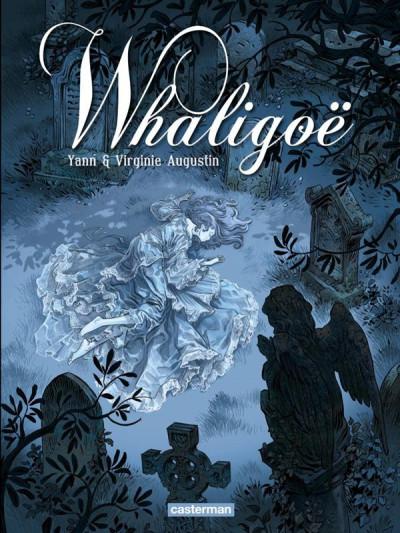 Couverture Whaligoë tome 1