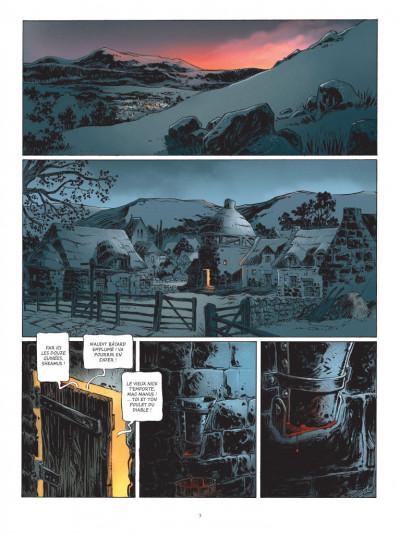 Page 1 Whaligoë tome 1