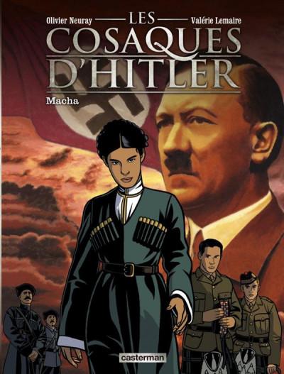 image de Les cosaques d'Hitler tome 1