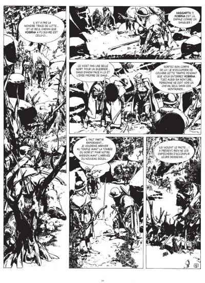 Page 4 Haggarth - intégrale